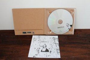 画像2: ラトビア音楽CD SVIESTS V