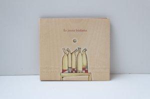 画像1: ラトビア音楽CD Laiksne -  Es jauna būdama