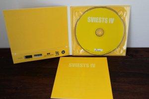 画像2: ラトビア音楽CD SVIESTS IV