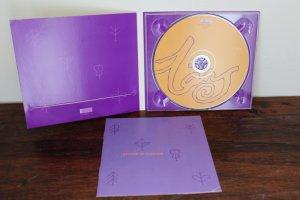 画像2: ラトビア音楽CD Lāns - Lācenes un kazenes