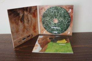 画像2: ラトビア音楽CD SVIESTS 6
