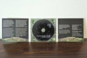 画像2: ラトビア音楽CD ZeMe - Visuma Vizošā Tumsa