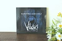 ラトビア音楽CD Vilkači - Karavīru audzināj`