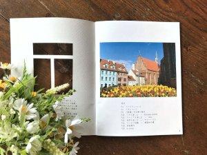 画像2: リトルプレス 『SUBARUのラトビア紀行 Lodziņš Nr.1』